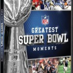 NFL Greatest Superbowl Moments I-XLV