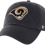 NFL Clean Up Adjustable Hat – One Size Fits All