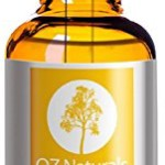 OZ Naturals – THE BEST Vitamin C Serum For Your Face