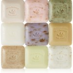 Assorted Shea Butter Enriched Guest Soap Gift Set in Box