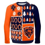 "NFL Busy Block ""Ugly"" Sweater"